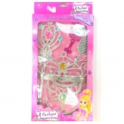 Kit Fashion Princess PI3031 Pica Pau