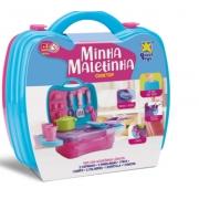 Kit Minha Maletinha Cooktop 8136 Diver Toys