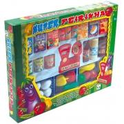 Kit Super Feirinha 0636 Pica Pau