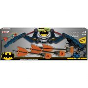Lançador Lança Dardos Grande Batman 9513 Baby Brink