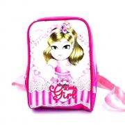 Lancheira Little Girl LG5210L Clio