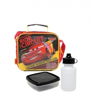 Lancheira Termica Soft Carros 51807 Dermiwil