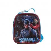 Lancheira Termica Soft Marvel Avengers 11630 Dmw