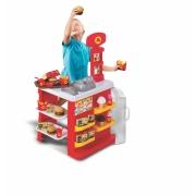 Lanchonete Magic 8046 Magic Toys