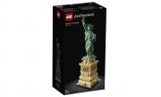 Lego Arquitetura Estatua Da Liberdade 1685 Peças 21042