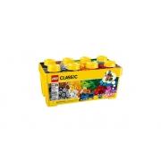 Lego Caixa Media De Peças Criativas 484 Peças 10696