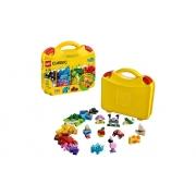 Lego Classic Maleta Da Criatividade 213 Peças 10713