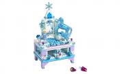 Lego Disney A Criação Do Porta Joias Da Elsa 41168