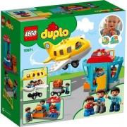 Lego Duplo Aeroporto 29 Peças 10871