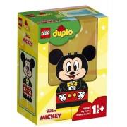 Lego Duplo Meu Primeiro Mickey 9 Peças 10898