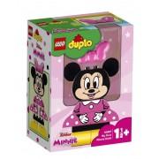 Lego Duplo Minha Primeira Minnie 10 Peças 10897
