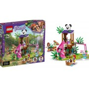 Lego Friends Casa Do Panda Na Árvore Da Selva 41422