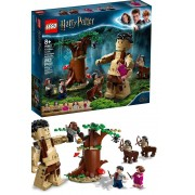 Lego Harry Potter A Floresta Proibida O Encontro De Grope E Umbridge 75967