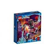 Lego Homem Aranha Armadura Robô Miles Morales 125 Pçs 76171