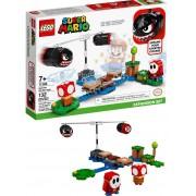 Lego Mario Bombardeio De Bill Balaços Pacote De Expansão 71366