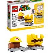 Lego Mario Construtor Power Up 10 Peças 71373