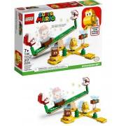 Lego Mario Derrapagem Da Planta Piranha Pacote De Expansão 71365