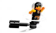 Lego Ninjago Cole VS Guerreiro Fantasma 71733