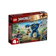 Lego Ninjago O Electro Mech De Jay 106 Peças 71740