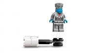 Lego Ninjago Zane VS Nindroid 71731
