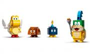 Lego Super Mario Domine Sua Aventura Expansão 366 Pçs 71380