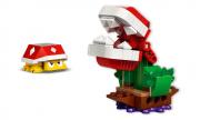 Lego Super Mario O Desafio Das Plantas Piranhas 71382