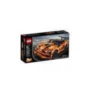 Lego Technic Chevrolet Corvette ZR1 579 Peças 42093