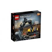 Lego Technic Escavadeira Pesada 569 Peças 42121