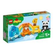 Lego Trem De Animais 42118