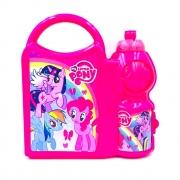 Maleta De Lanche Charmosa My Little Pony 43484 By Kids