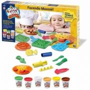 Massinha Diver Massa Fazendo Massas 8058 Diver Toys