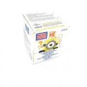 Mega Bloks Minions CNC72 Mattel