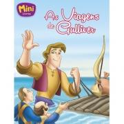 Mini Clássicos: As Viagens De Gulliver