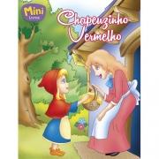 Mini Clássicos: Chapeuzinho Vermelho TodoLivro