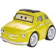 Mini Miniaturas Carros 3 FKL39 Mattel