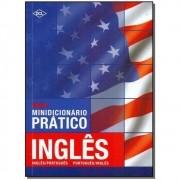 Minidicionário Inglês/Português E Português/Inglês Prático Dcl