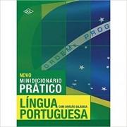 Minidicionário Português Prático Nova Ortografia Dcl
