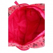Mochila Capricho Liberty Rosa 11001 Dmw
