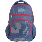 Mochila De Costas Grande Mickey Vintage Disney 60145 Dermiwil