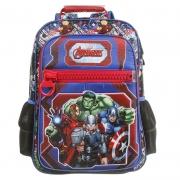 Mochila De Costas Marvel Avengers G 11606 Dmw