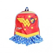 Mochila De Costas Super Hero Girls 06472600 Sestini