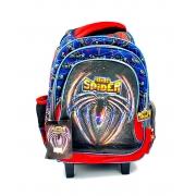 Mochila De Rodinhas Wild Spider BAK13531SL Kit