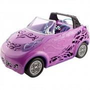 Monster High Acessórios De Scaris Y0425 Mattel