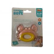 Mordedor Soft Caranguejo ZP00508 Zoop Toys
