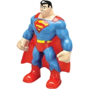 Mordedor Superman - 2072 - Pais E Filhos