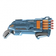 Nerf Elite 2.0 Warden DB8 E9960 Hasbro