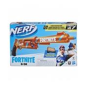 Nerf Fortnite Six Shooter F2684 Hasbro