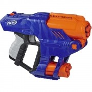 Nerf N-Strike Elite Shellstrike DS-6 E6171 Hasbro