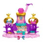 Palácio Mágico Dos Gênios Shimmer E Shine DTK59 Mattel