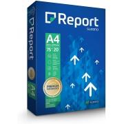 Papel Sulfite A4 500 Folhas Report